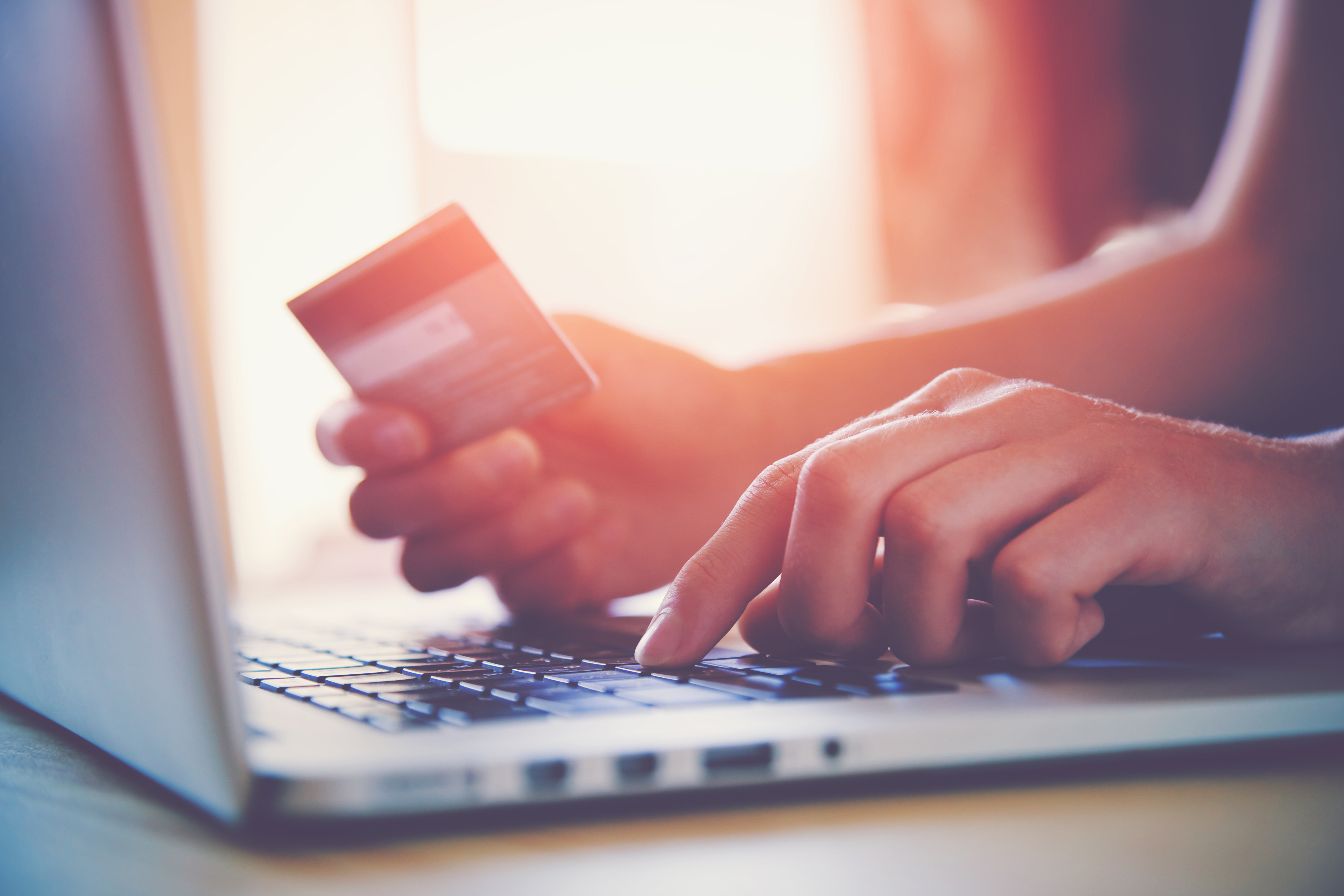 Pode pagar licenciamento no cartão de crédito