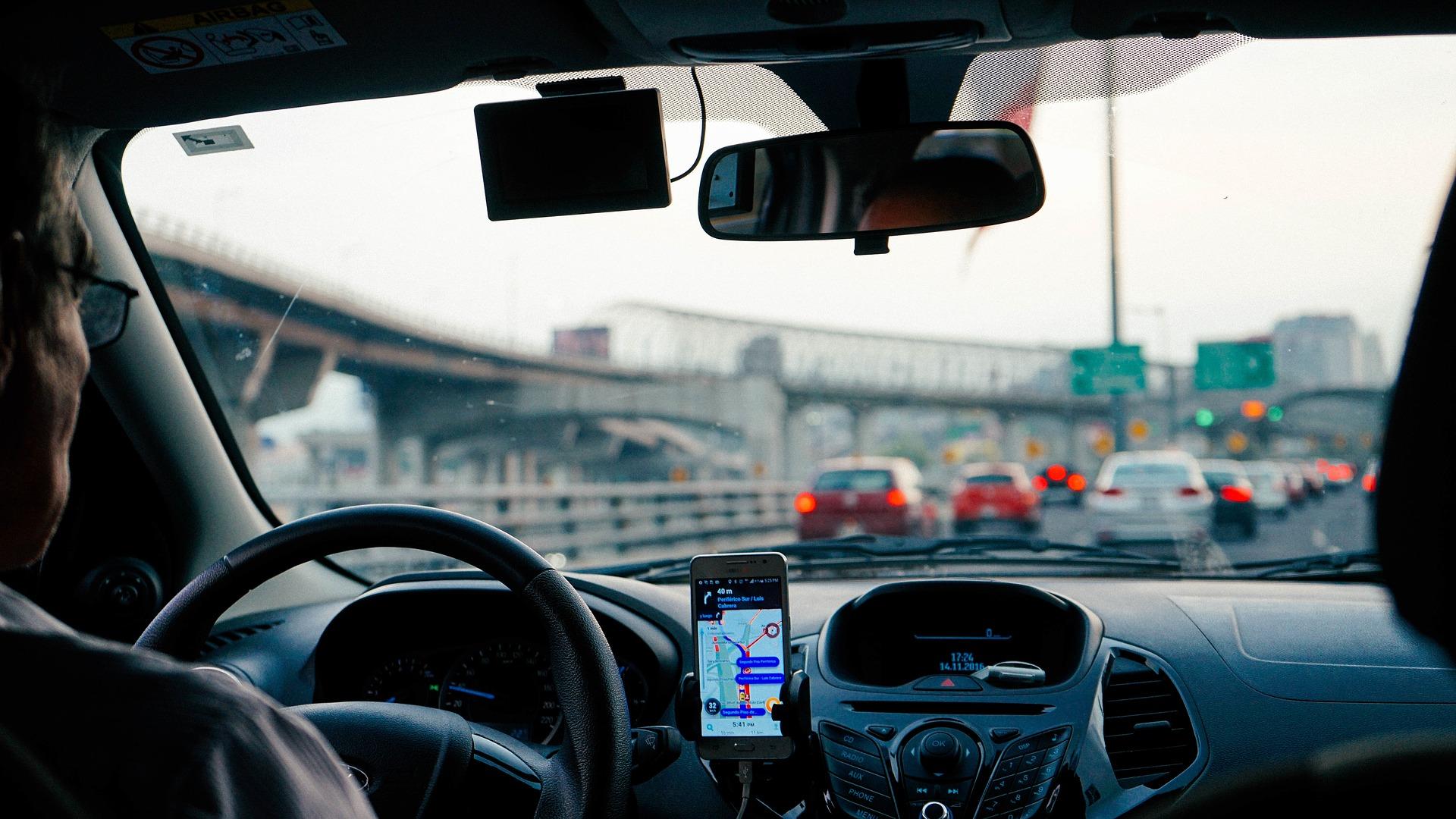 Licenciamento Uber