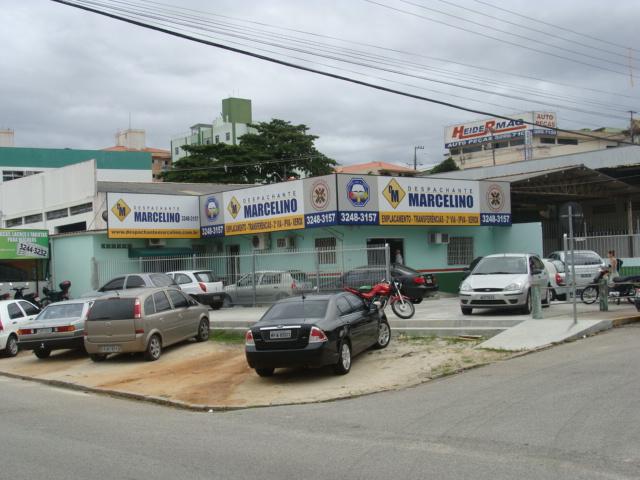 Despachante em Florianópolis