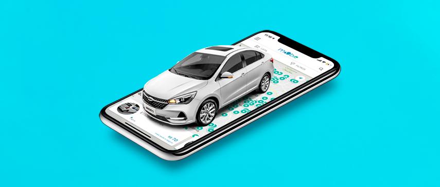 Imagem para ilustrar o texto sobre aplicativos para a manutenção de carro