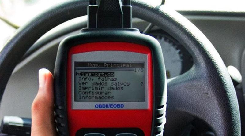 Imagem para ilustrar o texto sobre quilometragem adulterada
